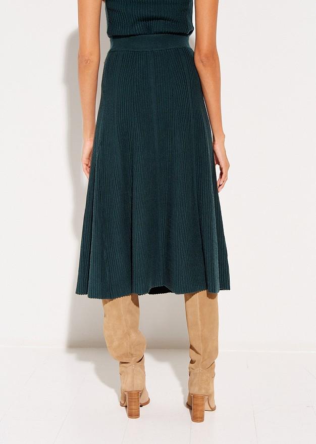 Плетена пола