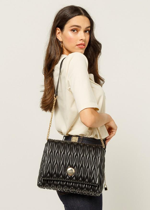 Textured bag
