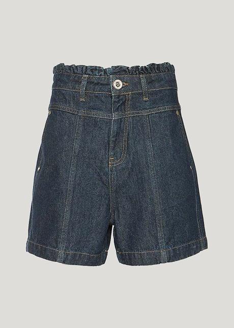 Къси дънкови панталони Candy