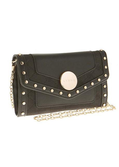 Чанта тип портмоне с капси