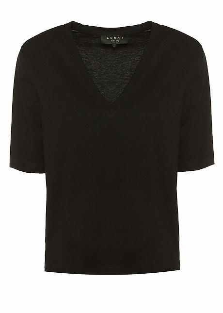 Βασική μπλούζα με βάτες
