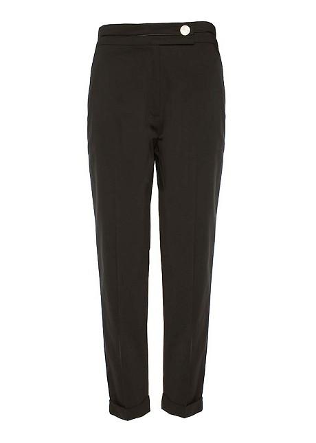 Панталон с подгъв