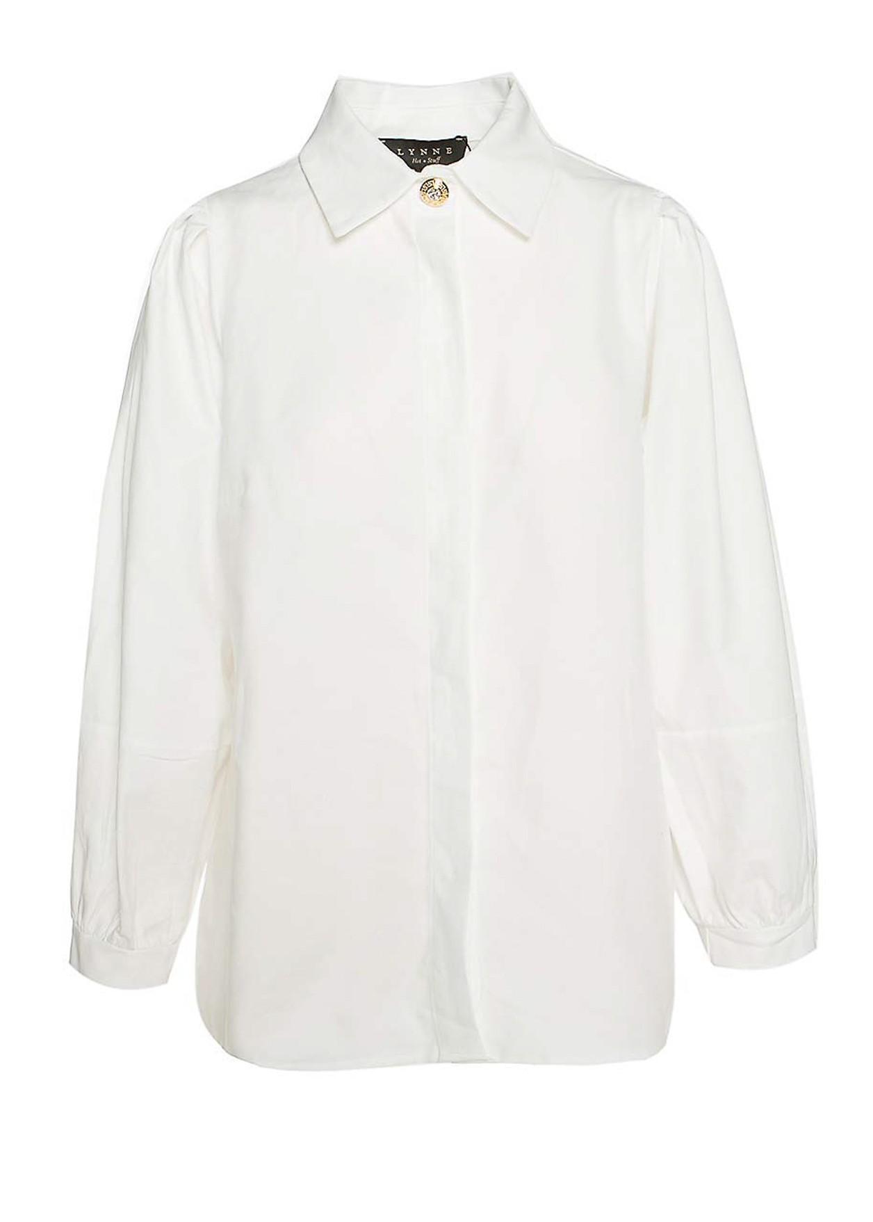 Риза с яка